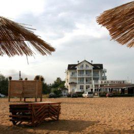 Отель фото 10