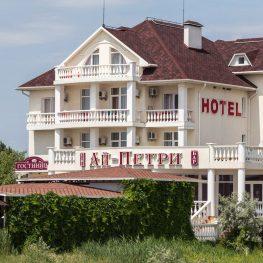 Отель фото 3