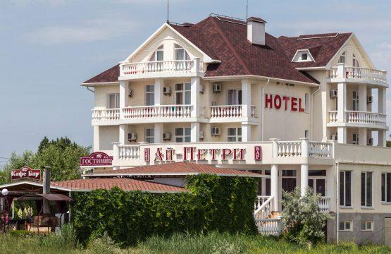 Об отеле 3
